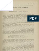 Reclams de Biarn e Gascounhe. - Heurè 1930 - N°5 (34e Anade)