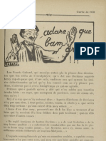 Reclams de Biarn e Gascounhe. - Garbe 1930- N°10 (34e Anade)