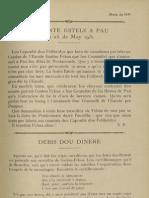 Reclams de Biarn e Gascounhe. - Mars 1931 - N°6 (35e Anade)