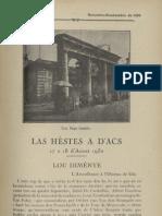 Reclams de Biarn e Gascounhe. - Octoubre-Noubembre 1930 - N°1-2 (35e Anade)