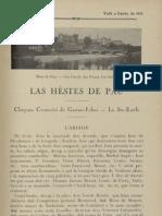 Reclams de Biarn e Gascounhe. - Yulh e Garbe 1931 - N°9-10 (35e Anade)