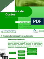 IPLA - Costos - Módulo III