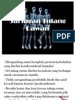 Jaringan Tulang Rawan.pptx
