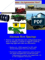 07 Planting Systems for Row Crops Staggenborg