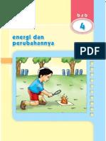 4. Energi Dan Perubahannya