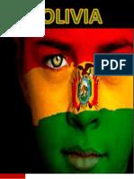 Bolivia Trabajo de Proyecto de Investigacion