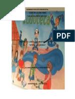 PROYECTO LÚDICO- RECREATIVO Y CULTURAL