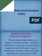 Manual Aba