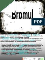 Andrada Referat Brom