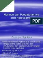 HORMON Dan Pengaturannya