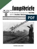 Schulungsbriefe 1933 / 8