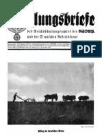 Schulungsbriefe 1933 / 5