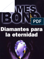 Ian Fleming - 1956 - Diamantes Para La Eternidad