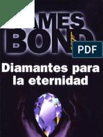 Ian Fleming - 1956 - Diamantes Para La Eternidad