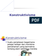 konstruktivisme 1