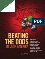 Latin America 0612