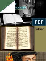 Semper Reformando - Juan Calvino y la música sm