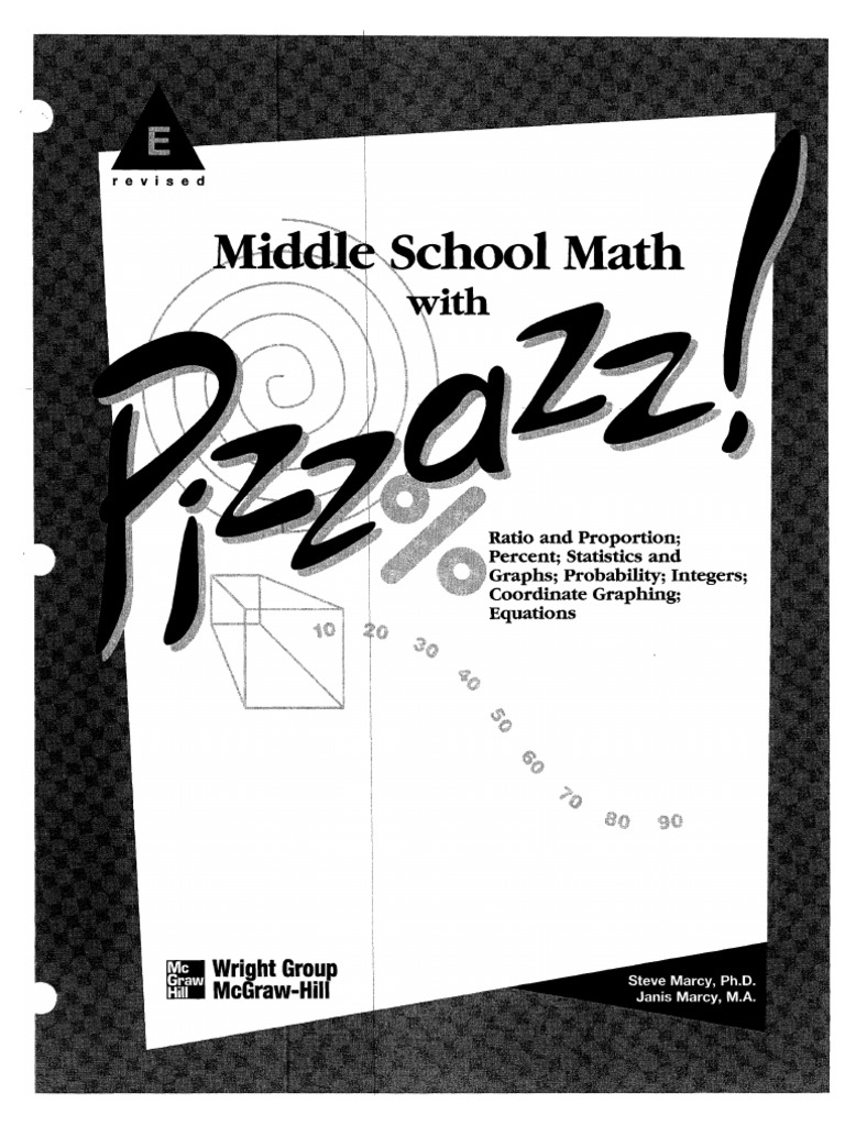Pizzazz.pdf | Equations | Interest