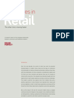 Online Retail Research Report  2012