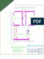 Casa Base 32.5 m2-Arquitectonica