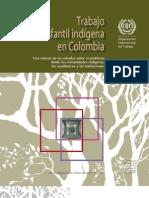 TRABAJO INFANTIL INDÍGENA EN COLOMBIA