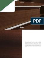Krug Adesso Brochure