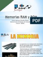 Las Memorias(2)