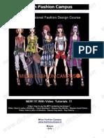 Ebook Fashion Drawing For Dummies