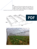 estructura invernadero