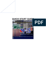 Taco HS2 Quick Start Guide