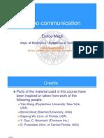 Video Communication 2009