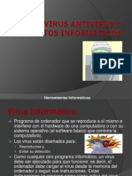 Virus y Delitos Informaticos