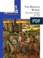 The Medieval World I - Kingdoms, Empires, And War (Booklet)