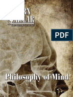 Philosophy of Mind (Guidebook)