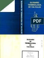 Grove - Glosario Terminología de Válvulas