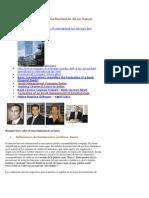 Resumen breve sobre el tema fundación de un banco