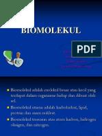 BIOMOLEKUL