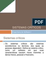 Sistem as Critic Os