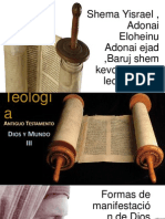 Teología AT 3