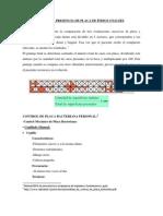 Control de Placa Bacteriana Personal