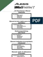 Multimix8 Fw Qs