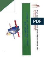 Transport Phenomena Lecture 24 Filled