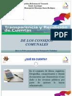 Presentacion Rendicion de Cuentas Modificado