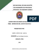38000389 Obtencion Del Acetato de Etilo Lab 4