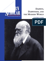 Darwin, Darwinism, and The Modern World (Booklet).pdf