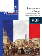 Liberty and Its Price - Understanding the French Revolution (Booklet).pdf