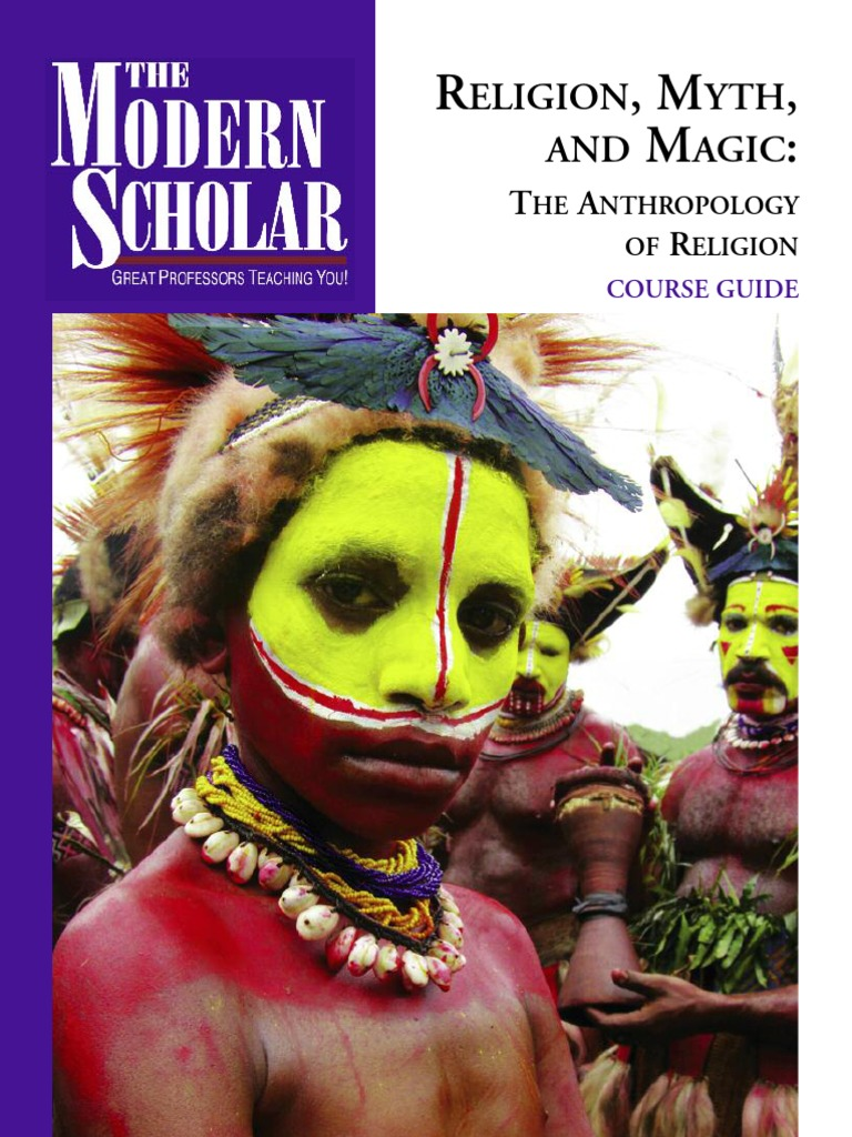 Religion myth and magic the anthropology of religion booklet religion myth and magic the anthropology of religion bookletpdf mythology shamanism fandeluxe Choice Image