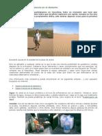 supervivencia en el desierto - consejos.doc