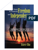 Practical Steps to Financial Freedom and Independence