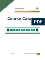 SAP PM Training Course Catalog Distribution Version 1